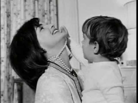 where is jackie kennedy blood stained suit. Jacqueline Kennedy Onassis- A