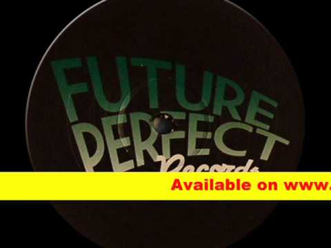 Future Perfect 20 - Leuce Rhythms.
