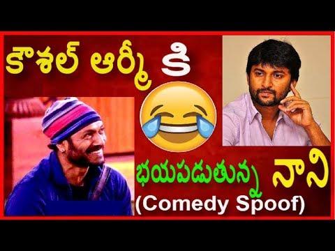 Bigg Boss spoof Telugu 6 by Phani Magdi
