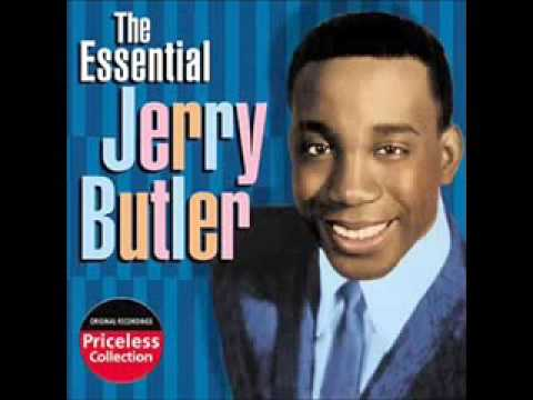 Jerry Butler Only The Strong Survive video