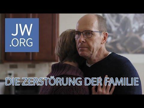 Jw Org Zeugen Jehovas Die Zerst Rung Der Familie