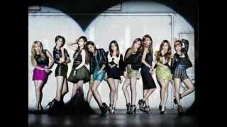 Watch Girls Generation Danny Boy video