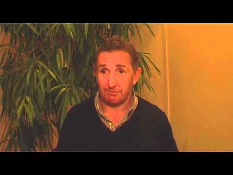 Jonathan Davies Previews the 6 Nations 2011 - Jonathan Davies Previews the Six Nations 2011