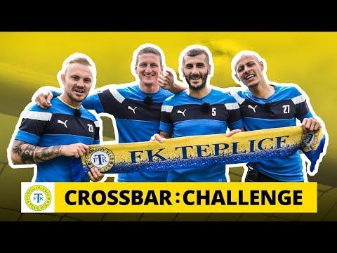 Crossbar Challenge v Teplicích: Admir jede bomby!