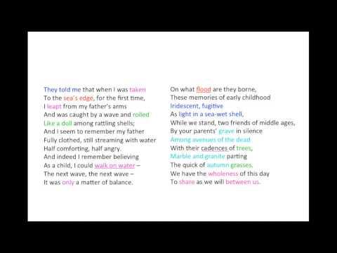 Gwen harwood poems essay