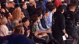 Bts Reaction To Kelly Clarkson Medley A Bbmas 2018
