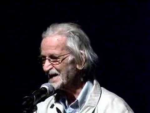 Part 1 -Professor Irwin Corey Performs Live at Lord Buckley Bash
