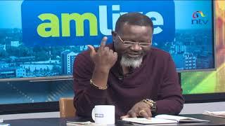 State of corruption: Focus on addressing the mega theft in Kenya