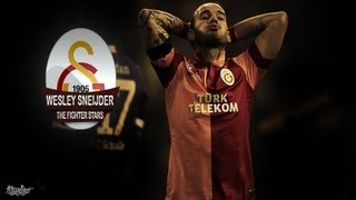 Wesley Sneijder Wallpaper Speed Art