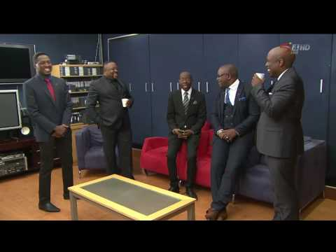 Stephen Keshi Remembered - The Wisemen speak