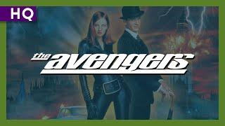 The Avengers (1998) Trailer