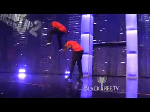 Are You Ready For Step Up 3..mp4 video