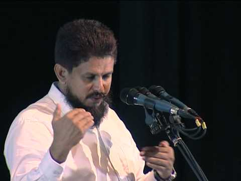 Mm Akbar - Dubai Holy Quran Award Speech 2013 - Part-05 video