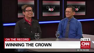 On the Record: Winning the crown