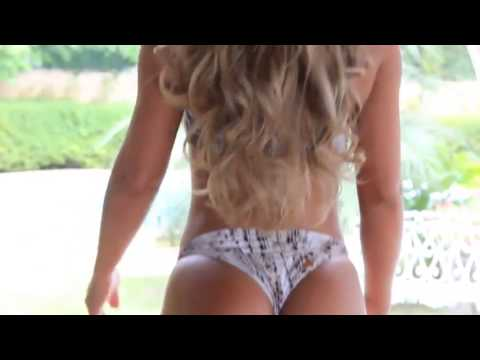 Miss Bumbum 2013 ~ Making Of Candidata Janaina Bueno