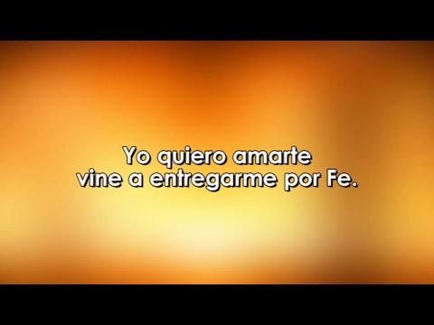 Voy a entregar mi corazón - Pablo Olivares Nueva Versión + LETRA