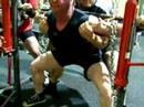 Tim Higgins 685 squat plus 2 pair minis dbl
