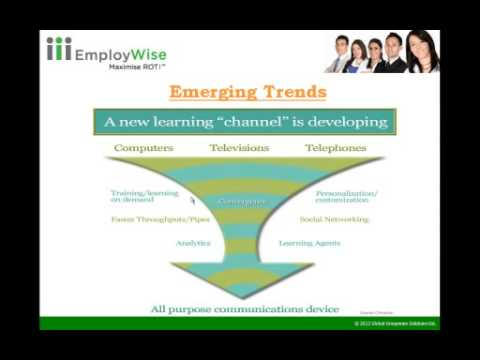 HR@EmployWise™ Is training the only prescription for Learning