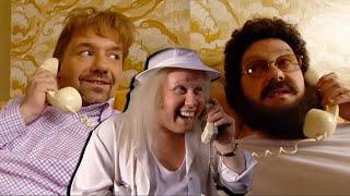 Catterick | Series 1 Episode 3 | Dead Parrot