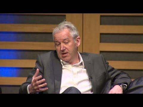 Panel discussion: maximising digital media revenues - Changing Media Summit 2013