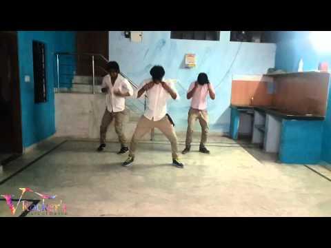 Vrockers Jaipur Dance On - Dil Kyun Yeh Mera Shor Kare 2014