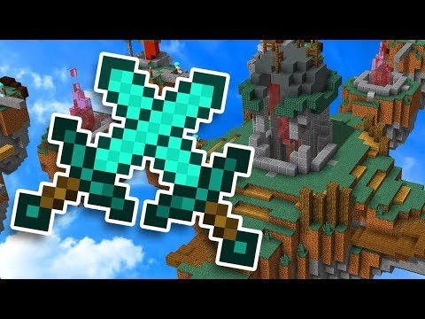 Road To Minecraft PVP God