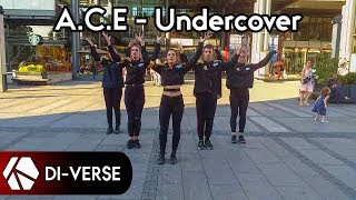 [K-POP IN PUBLIC SERBIA] A.C.E(에이스) - UNDER COVER | DI-VERSE Dance Cover