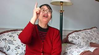 (Original Chinese) Li Huiying GFP Interview