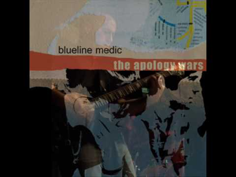 Blueline Medic - Making The Nouveau Riche