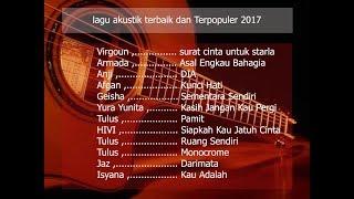 Download Lagu Kumpulan lagu akustik terbaik dan terpopuler indonesia 2018 Gratis STAFABAND