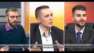 "Generacija obnove: Frano Čirko, Leopold Rotim, Kristijan Barišić / ""Elipsa"" - Mreža TV (7.2.2017.)"