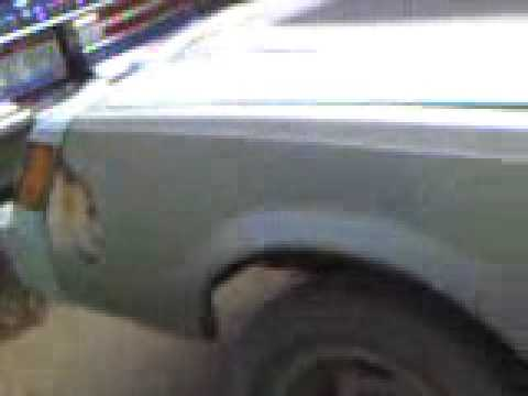 cleveland cavaliers 1985 buick regal custom donks on rims & 5 regals for sale(pt.2)