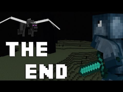 Minecraft Xbox - Hardcore Survival Island - The Final Battle!! [22]