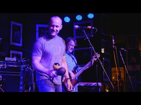 Paul Thorn 2018-05-07 Boca Raton, Florida - The Funky Biscuit - Snake Farm