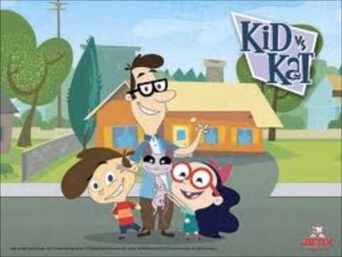 Creepypasta el episodio perdido de kid vs kat.wmv