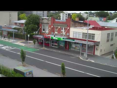 HELLO, NEW ZEALAND! (02/21/10 - 2) Part 1
