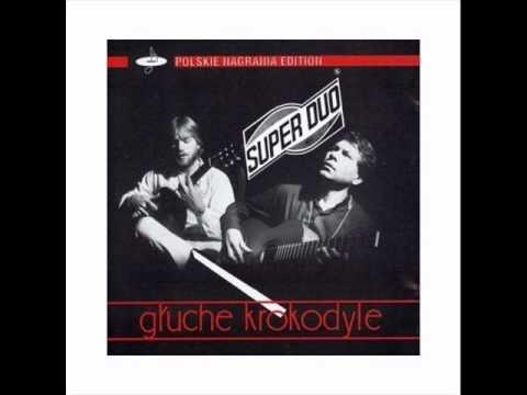 Super Duo - Nocne Fandango (Głuche Krokodyle, 1986)