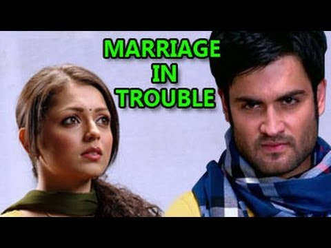Madhubala & RK's MARRIAGE IN TROUBLE in Madhubala Ek Ishq Ek Junoon 30th October 2012