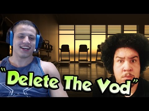 WHEN TYLER1 TRIES TO COACH GREEK! - LoL Funny Stream Moments #102