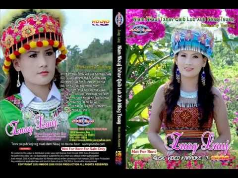 Zuag Lauj Vol.7 Hmong New Song 2012-2013