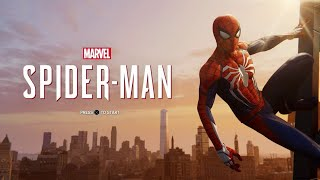 Marvel's Spider-Man: Quick Look