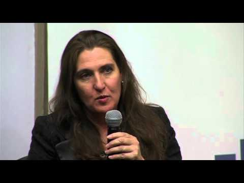 WIL Africa Conference 2015 - Plenary Panel 1