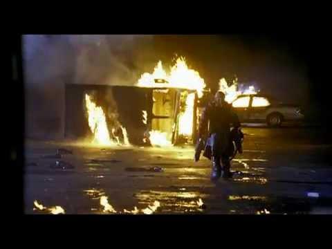 Resident Evil: Apocalypse Trailer (2004)