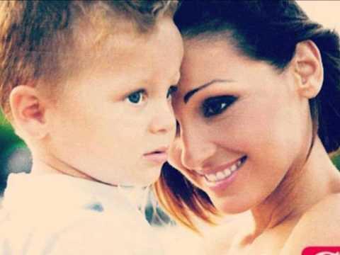 Profumo di mamma – Anna Tatangelo HD