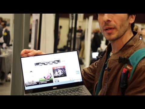 Dell XPS 13 e Venue 8 7000 anteprima MWC 2015