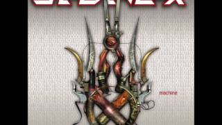 Watch StaticX Machine video
