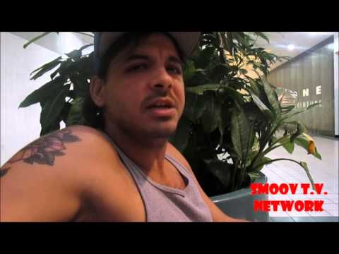 BALTIMORE MADMAN TALKS ABOUIT HIM DYING | MUST SEE INTERVIEW | SMOOV T.V. NETWORK