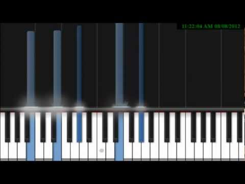Roads Untraveled Synthesia - Linkin Park