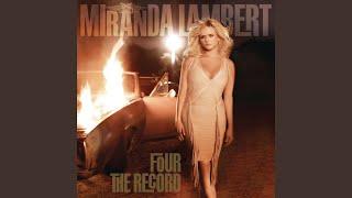 Miranda Lambert Nobody's Fool