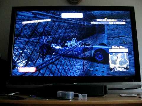 Burnout  Cheats Unlock All Cars Xbox